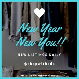 Other - New Listings Daily - Make An Offer PLEASE SHARE